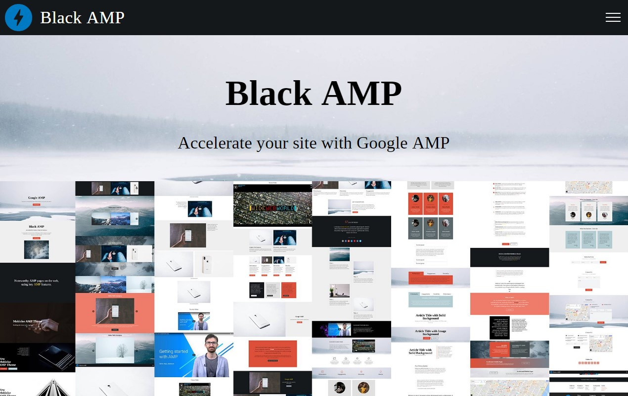 Top 50 Innovative Responsive Templates Compilation